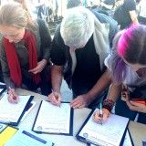 signing-petitions